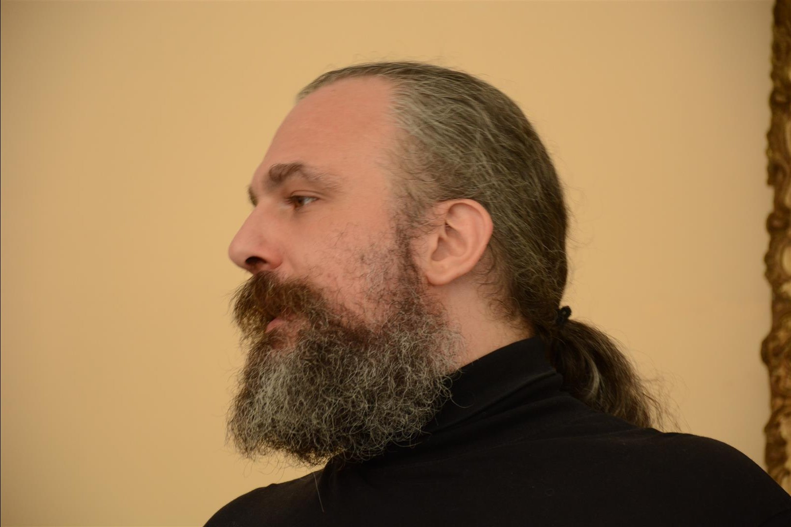 Conte et harpe - Raphaël Demoulin